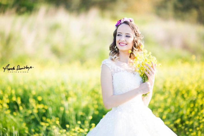 Sümeyra ve Fatih Ayvalık Cunda Balıkesir Edremit Düğün Fotoğrafçısı