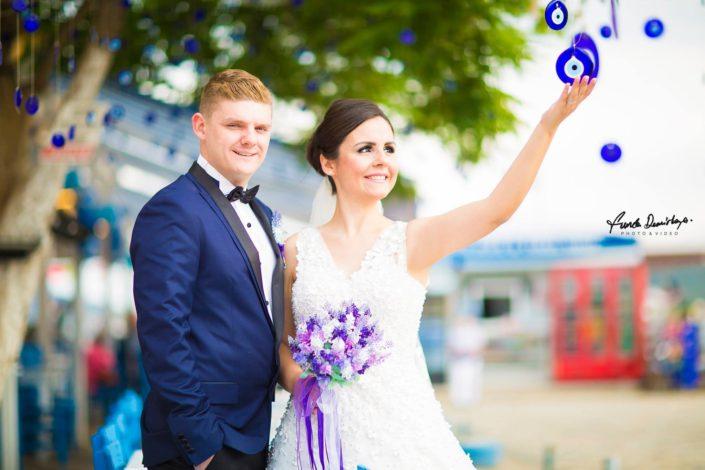 Bursa Düğün Fotoğrafçısı Funda Demirkaya. Şeyma ve Tayfun Mutlu Gün Dış Çekim Düğün Fotoğrafları. Ayvalık cunda düğün fotoğrafları (2)