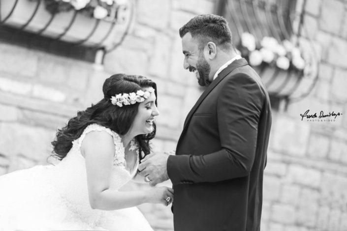 Havva ve Adem Küçükkuyu Yeşilyurt Dış mekan düğün fotoğrafları. düğün fotoğrafçısı funda demirkaya (5)