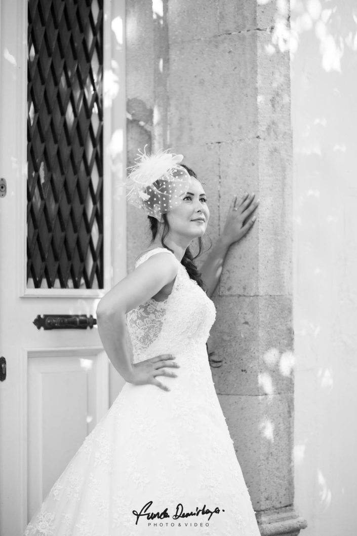 Nilay ve İsmail Ayvalık Ali bey adası Cunda düğün fotoğrafları (11)