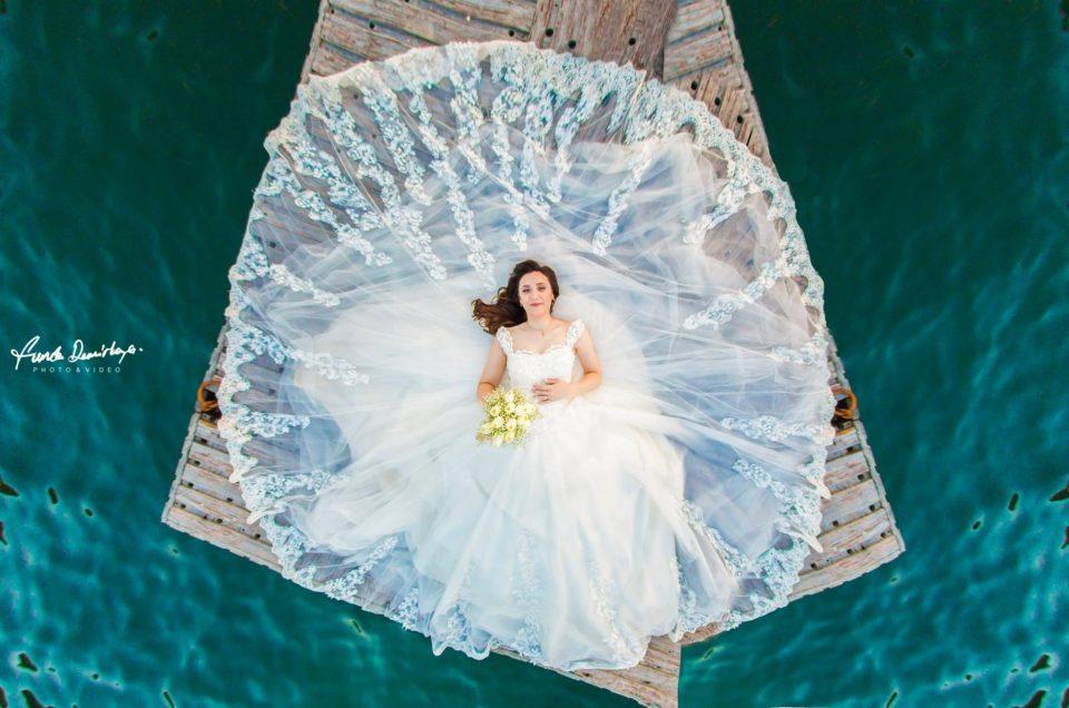 Nurbanu ve Cafer Ayvalık Cunda Dış Mekan Çekimi düğün fotoğrafları balıkesir düğün fotoğrafçısı (1)