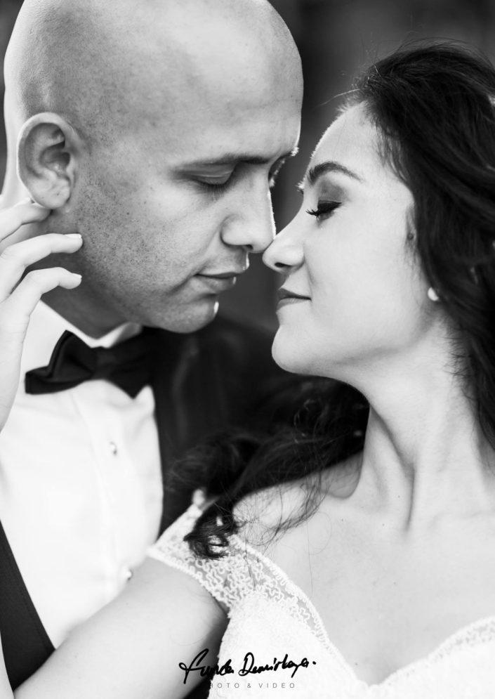 Esra ve Ümit (10) Ayvalık Cunda Balıkesir Edremit Düğün Fotoğrafçısı