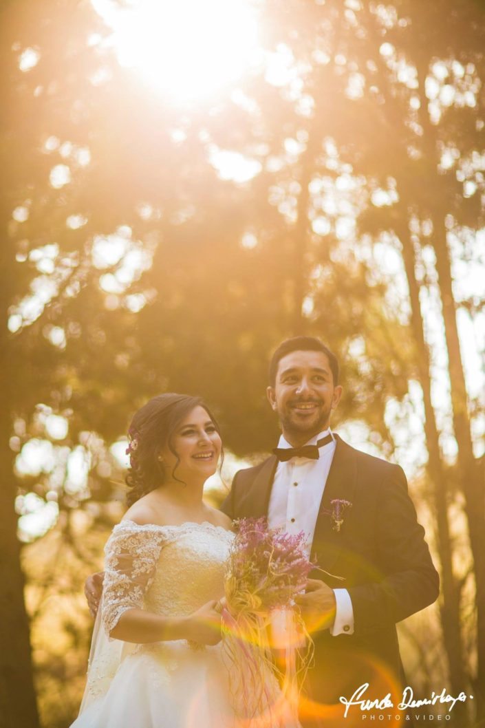Ilgın ve Ümit Erdek Bandırma düğün fotoğrafları (2)