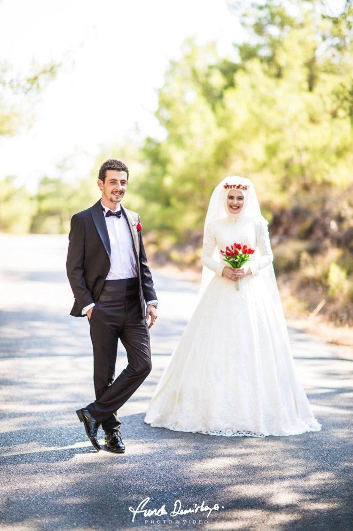 Tuğçe ve Mehmet (2)
