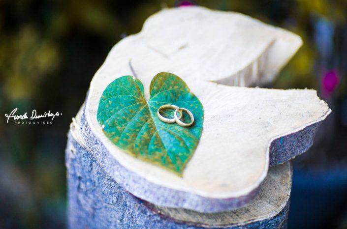Sakine ve Onur Cunda Dış Çekim Düğün Fotoğrafları