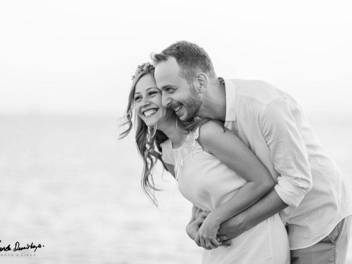 Özge ve Fevzi Antalya Serik Side Manavgat Falez DimÇayı Save The Date Dış Çekim Düğün Fotoğrafları Fotoğrafçısı