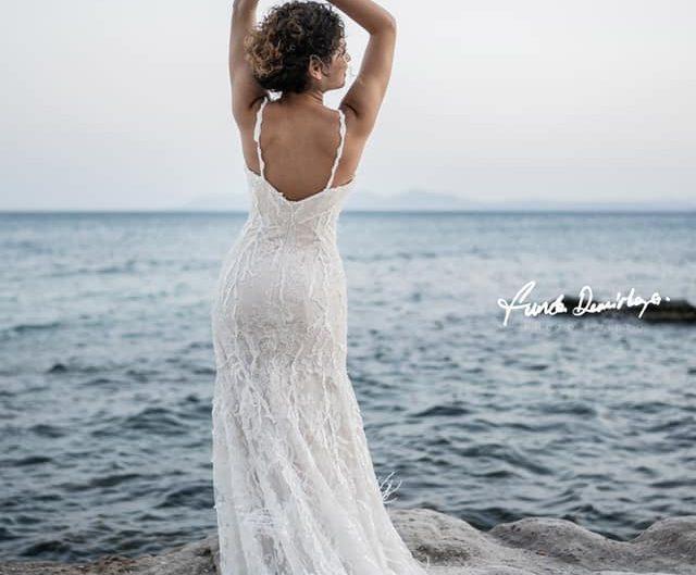Ekin ve Fırat Ayvalık Cunda Adası Düğün Fotoğrafları