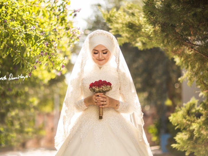Fatma ve Hüseyin