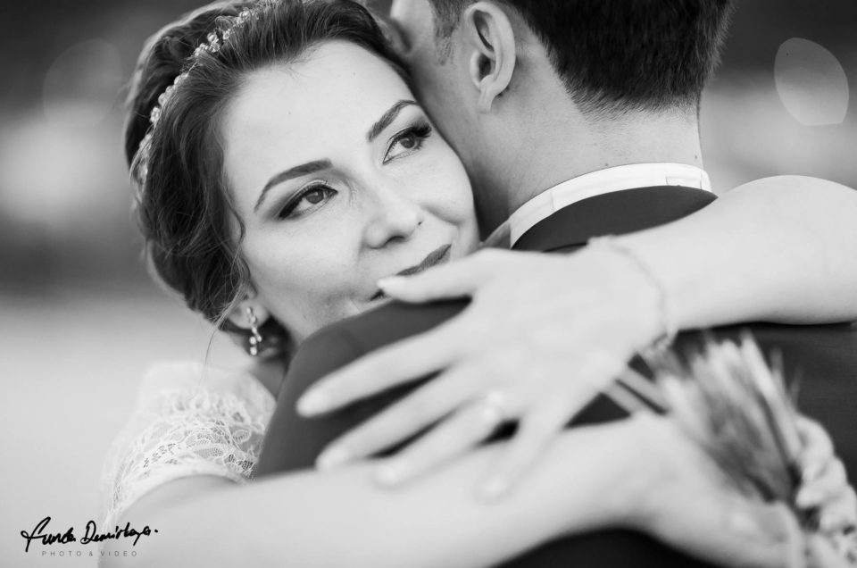 Laura & Berkay Ayvalık Cunda Wedding Photos