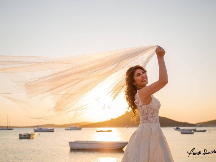 Necla ve Süleyman Ayvalık / Cunda Adası Düğün Fotoğrafları