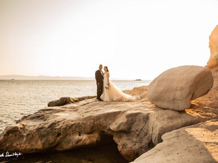 Senem ve Altan Hochzeits photography