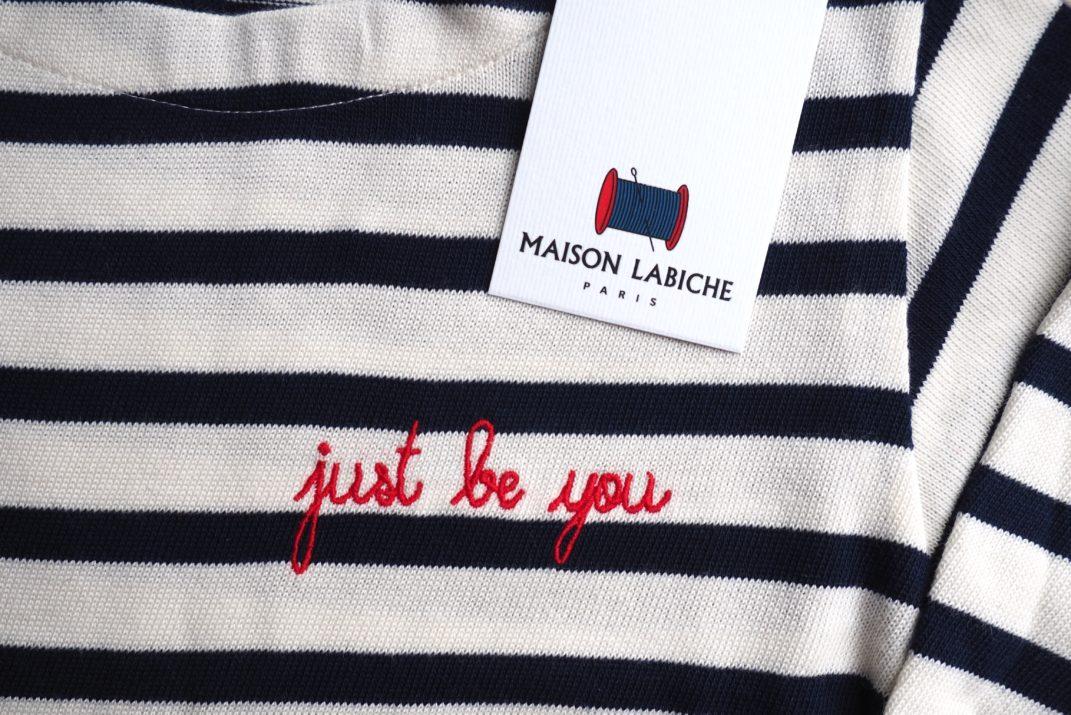 Mini Fashion Maison Labiche x AlexandAlexa.com www.styleandsubstance.uk