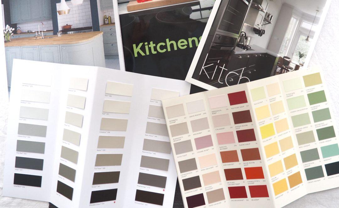 Kitchen Lust-List www.styleandsubstance.uk