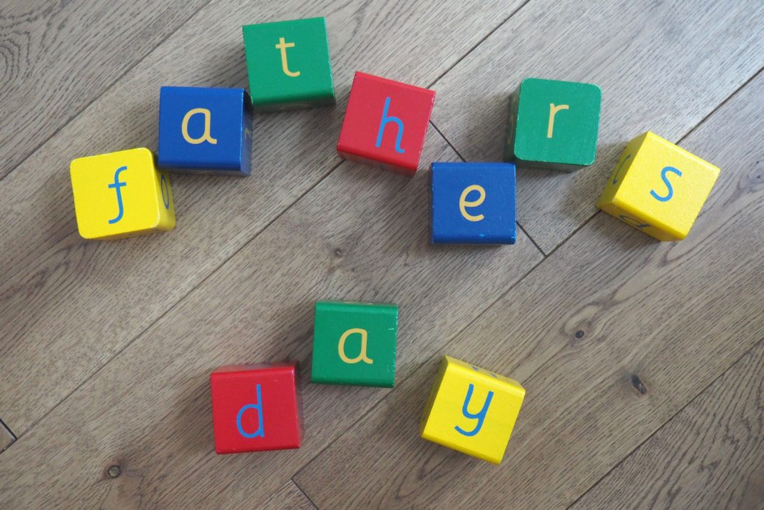 Father's Day - www.styleandsubstance.uk