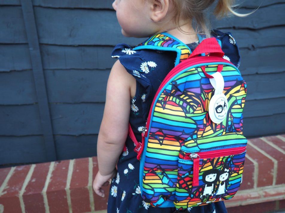 ZIP & Zoe Bags www.styleandsubstance.uk