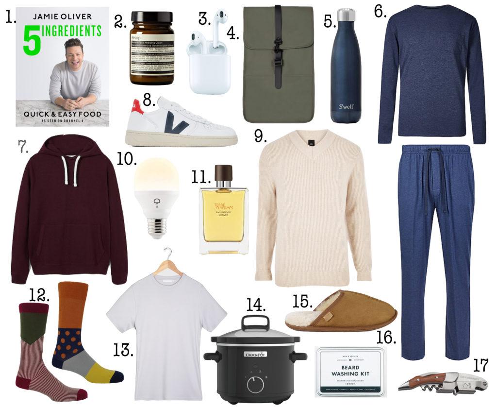 Men's Gifts www.styleandsubstance.uk