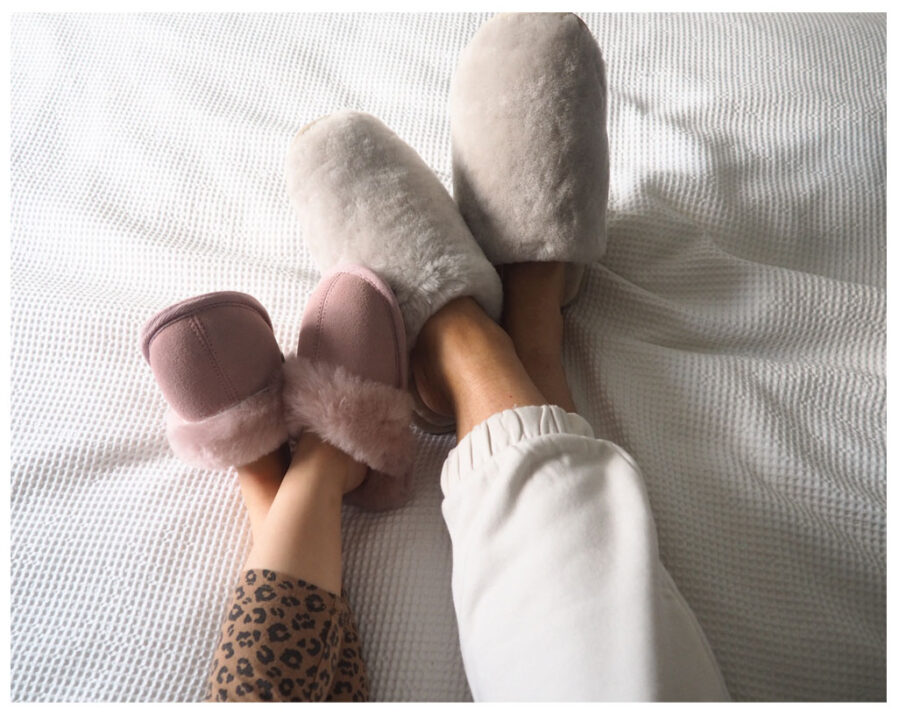 Slippers edit - www.styleandsubstance.uk