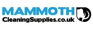 MAMMOTH CLEANING SUPPLIES LOGO