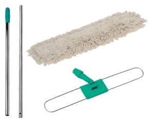 Ramon Hygiene Dustmate 80cm Mop Head Kit