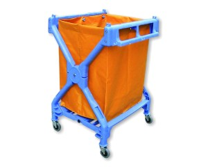 Ramon Hygiene Laundry Cart