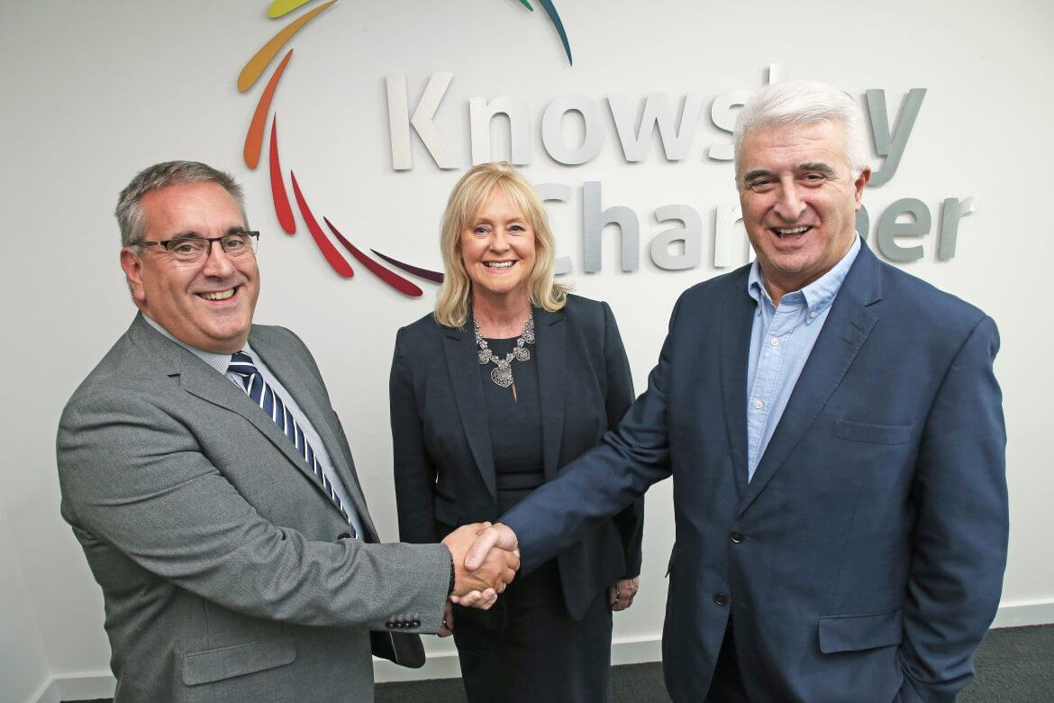 Knowsley business community set to boost exciting Playhouse plans