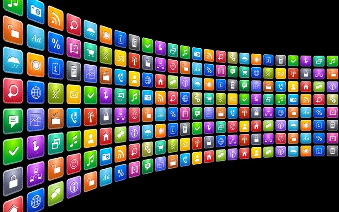 Why apps are key to make analytics succeed ?
