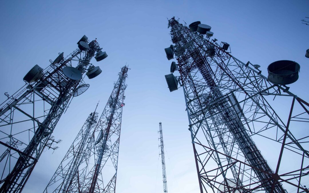 The Billion-Dollar Telco Question: Network Capex Optimization
