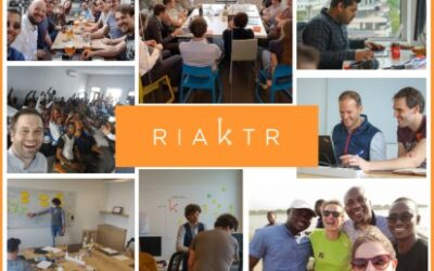 Riaktr is Being Acquired by Seamless Distribution Systems
