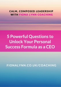 Success formula opt in cover