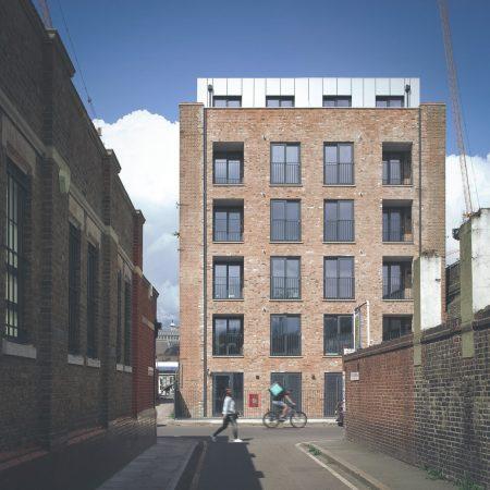 Penrose Street (2 Of 6)