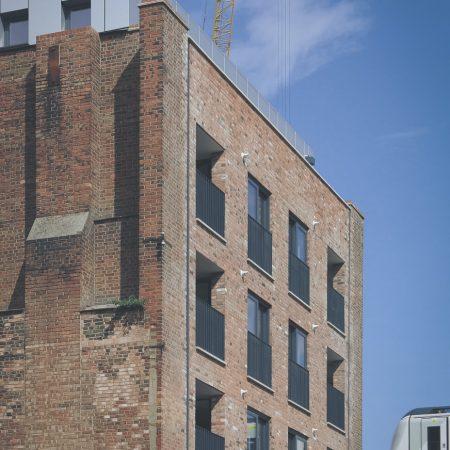 Penrose Street (4 Of 6)