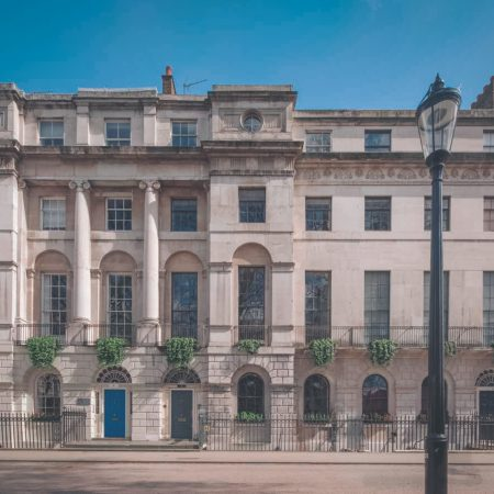 Fitzroy Square (4 Of 7)