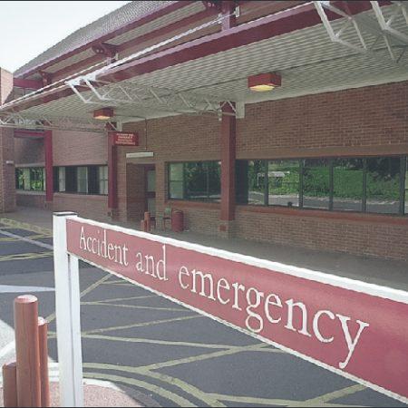 Princes Royal Hospital (1 Of 5)