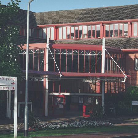Princes Royal Hospital (5 Of 5)