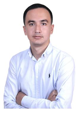 Kamol Numanov