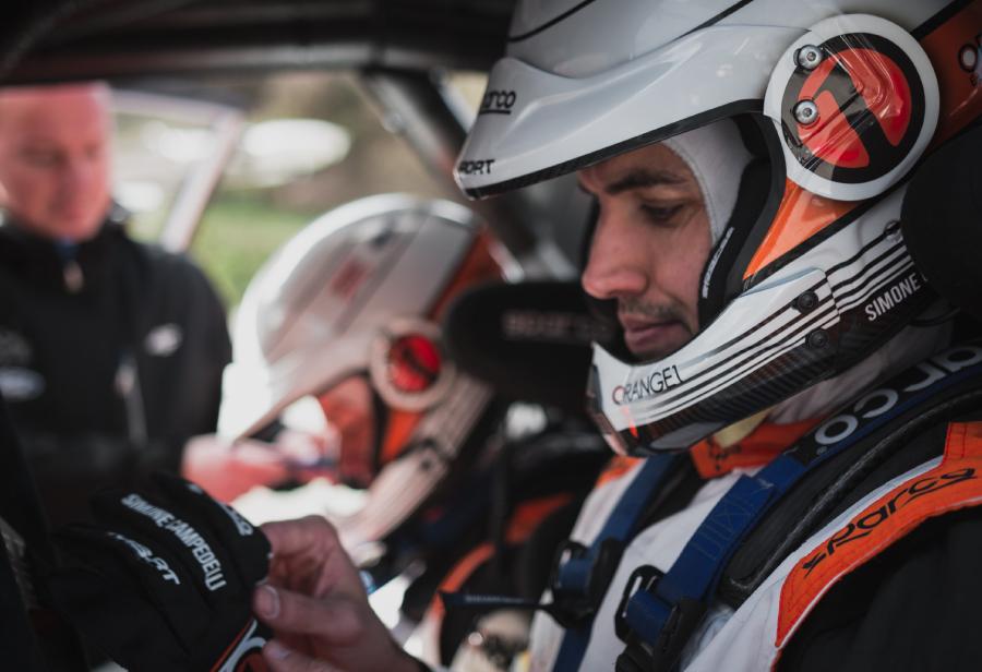 M-Sport con O1R e Campedelli: un 2019 da protagonisti