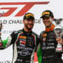 Orange1 Team GRT's 2019 Blancpain GT World Challenge Europe campaign ends with two podiums