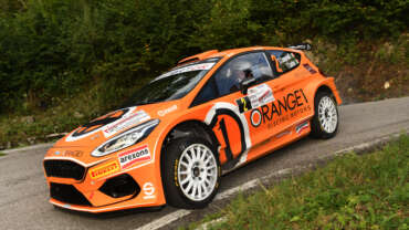 CAMPEDELLI E ORANGE1 RACING DELUSI MA NON RASSEGNATI