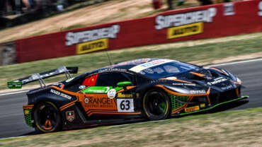 ORANGE1 FFF Racing Team by ACM confirms focus on its European challenge ahead of Spa 24 Hours