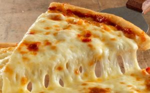End of Summer @ the Library Pizza Party--Wednesday, August 14th