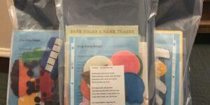 Image of take home storytime kits