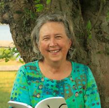 Author Talk with M. Lee Prescott