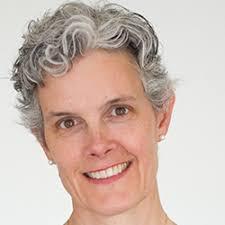 Local Author, Maggie Jackson