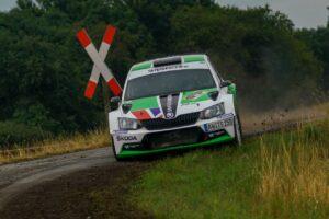 ADAC Rallye Sulingen