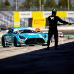 ADAC GT Masters 2020 Lausitzring 136