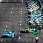 ADAC GT Masters 2020 Lausitzring 151