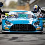ADAC GT Masters 2020 Lausitzring 201