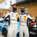ADAC GT Masters 2020 Lausitzring 217