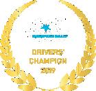 ERC Drivers Champion