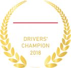 Porsche Drivers Champion